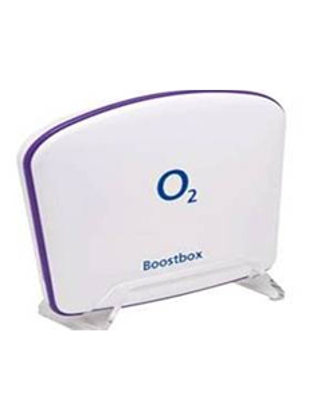 Picture of O2 Boost Box