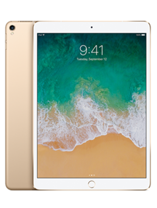 Picture of Apple iPad Pro 10.5 Wi-Fi 512GB Rose Gold (MPGL2B)