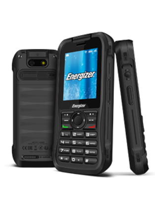 Picture of Energizer Hardcase H240 S
