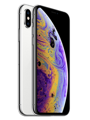 Picture of Apple iPhone XS 512GB Silver (MT9M2B)