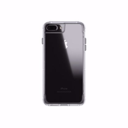 Picture of R Griffin Griffin Survivor Clear Case for Apple iPhone 8/7/6s/6 Plus in Clear