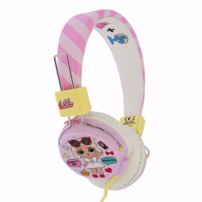 Picture of OTL OTL LOL Surprise Teen Headphones in Glam Club