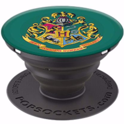 Picture of Popsockets PopSockets PopGrip for Smartphones and Tablets in Hogwarts