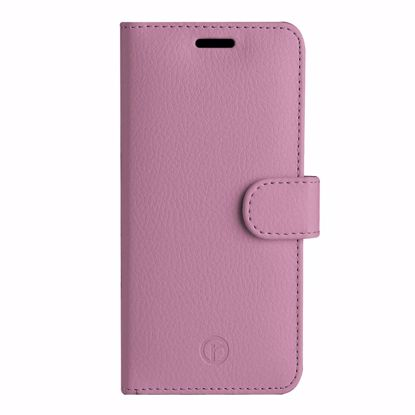 Picture of Redneck Redneck Prima Wallet Folio Case for Huawei Honor 10 in Pink