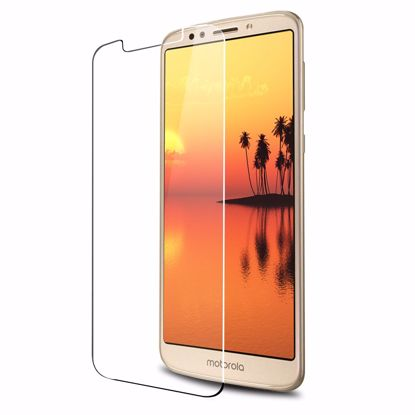Picture of Lenovo Lenovo Glass Screen Protector for Motorola Moto E5/G6 Play in Clear