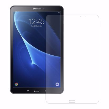 Picture of Eiger Eiger Tablet GLASS Tempered Glass Screen Protector for Samsung Galaxy Tab A 10.1in (2016) in Clear