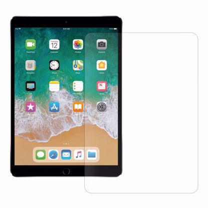 Picture of Eiger Eiger Tablet GLASS Tempered Glass Screen Protector for Apple iPad Pro 12.9in in Clear