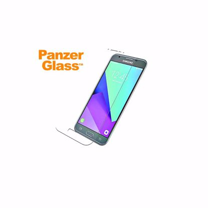 Picture of PanzerGlass PanzerGlass Screen Protector For Samsung Galaxy J3 (2017) In Clear