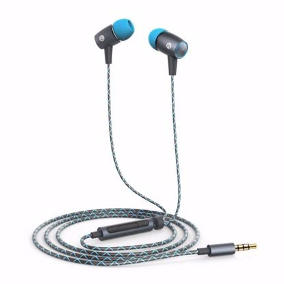 Picture of Huawei Huawei Engine AM12 Plus In-Ear Earphones with Mic and Remote in Grey