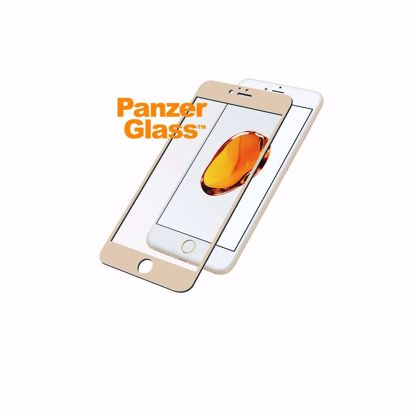 Picture of PanzerGlass PanzerGlass Premium Screen Protector for Apple iPhone 7 Plus