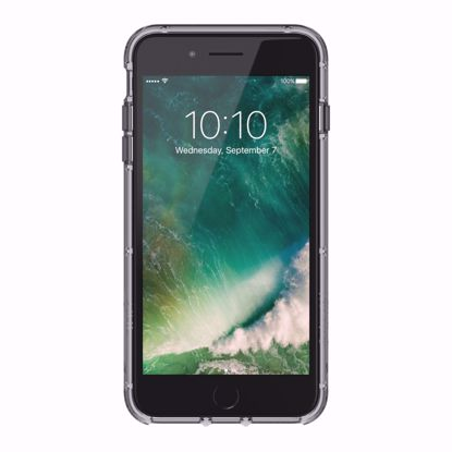 Picture of Griffin Griffin Survivor Clear iPhone 7+/6s+/6+ Grey