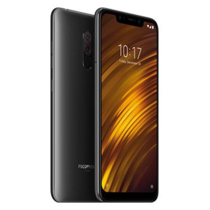 Picture of Xiaomi Pocophone F1 128GB Black