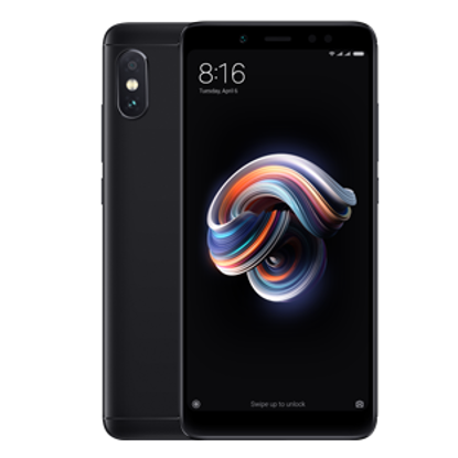 Picture of Xiaomi Redmi Note 5 32GB Black