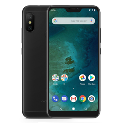 Picture of Xiaomi Mi A2 Lite 64GB Black