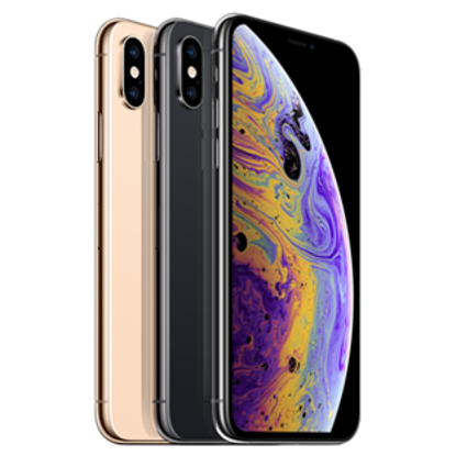 Picture of iPhone XS Max 256GB