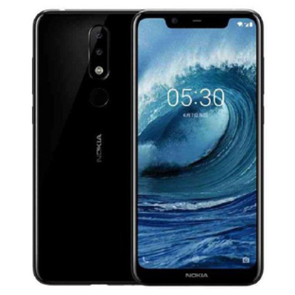 Picture of Nokia 5.1 Plus
