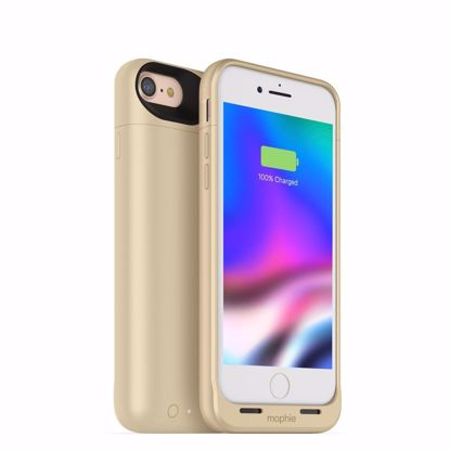 Picture of Mophie mophie Juice Pack Air Case for Apple iPhone 8/7/6s/6 in Gold