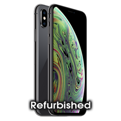 Picture of Refurbished iPhone XS 64GB Space Grey