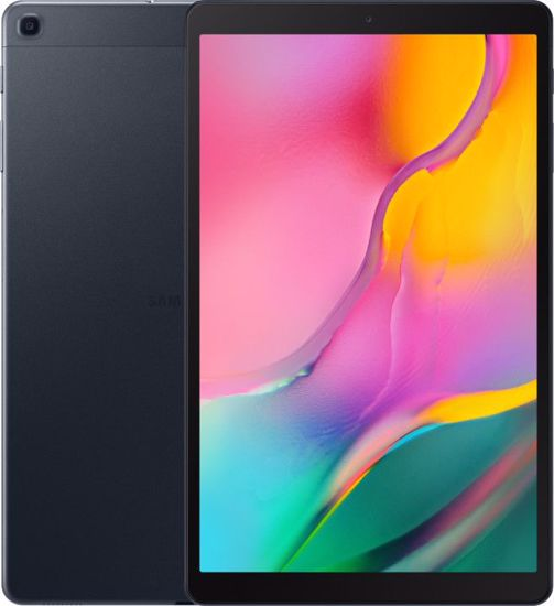 Picture of Samsung Galaxy Tab A 10.1 LTE 32GB 2019 (T515) Black