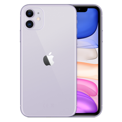 Picture of Apple iPhone 11 256GB Purple (MWMC2B)