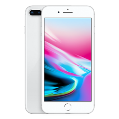 Picture of Apple iPhone 8 Plus 128GB Silver (MX252B)