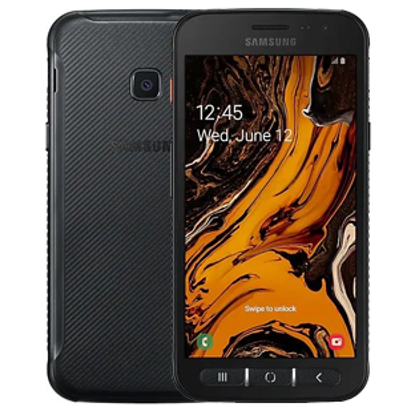 Picture of Samsung Galaxy Xcover 4S