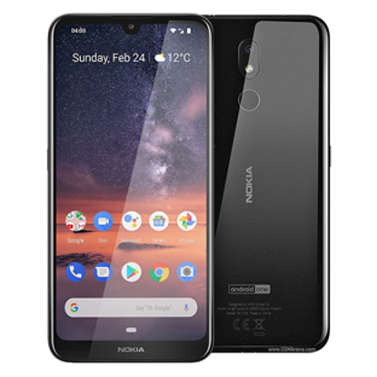 Picture of Nokia 3.2 Black
