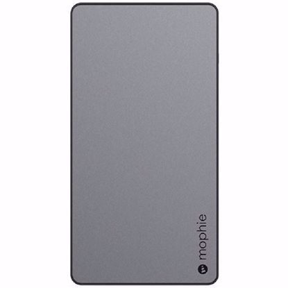 Picture of Mophie Mophie Powerstation XL 10,000mAh in Space Grey