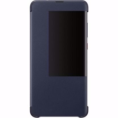 Picture of Huawei Huawei Smart View Flip Case for Huawei Mate 20 in Dark Blue