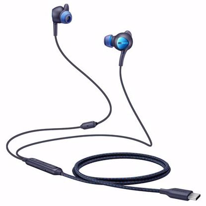 Picture of Samsung Samsung Noise Cancelling ANC Type-C Earphones Black