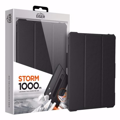 Picture of Eiger Eiger Storm 1000m Case for Apple iPad 10.2/Pro 10.5/Air (2019) in Black